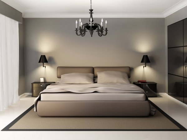 Tips for giving your bedroom a fresh look