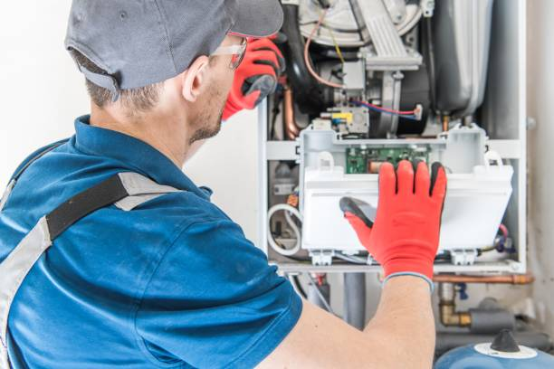 What you need to know about your furnace.